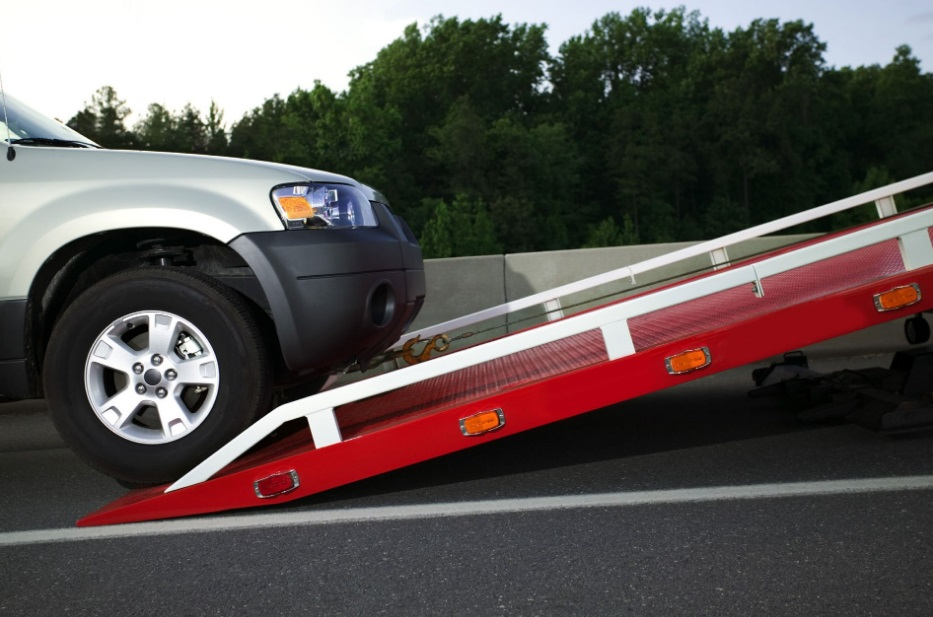 Towing Service Tallahassee, FL